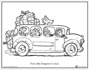 little-dragons-can-count-five-in-a-bus